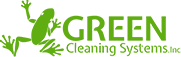 Green Cleaning Systems Inc.